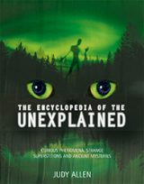 The Encyclopedia of the Unexplained